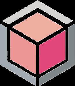 SaltCube Icon optimised